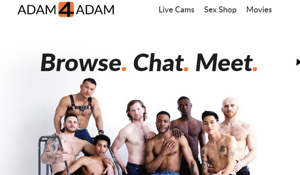 Adam4Adam Review: Find a Passionate Gay Hookup