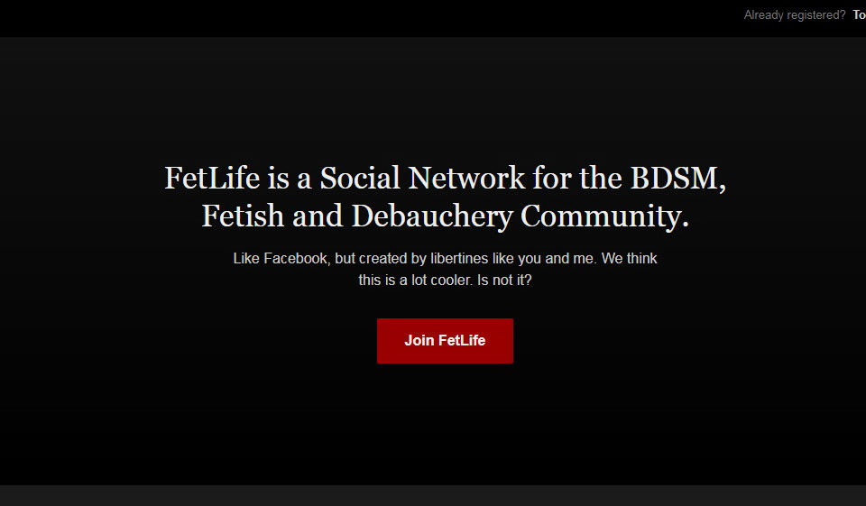 FetLife Review: Find the Way to Fulfill Your Deepest Desires
