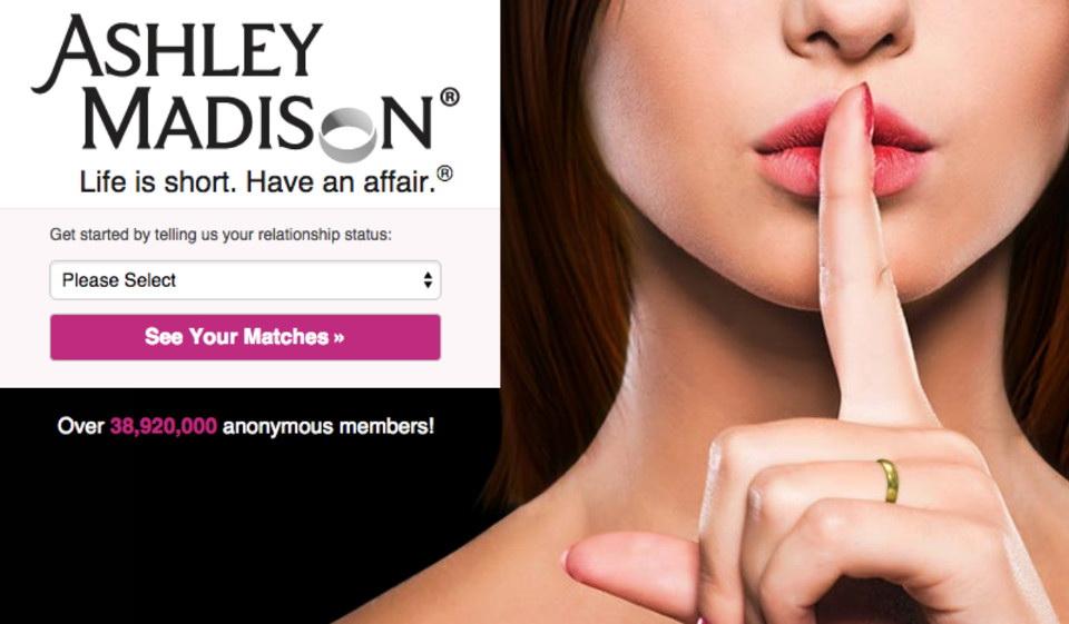 AshleyMadison Avis 2021