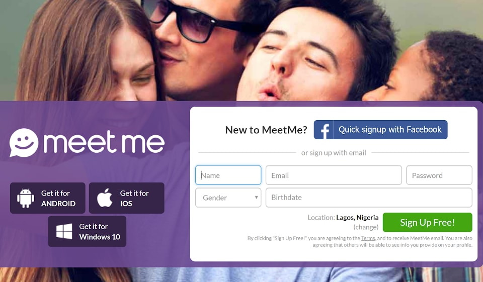 MeetMe Review: Is It Good for Finding a Partner?